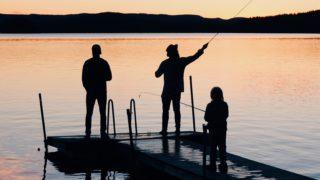 筏釣りの仕掛けを簡単解説!真鯛やチヌにヒラメなど魚種別に紹介!